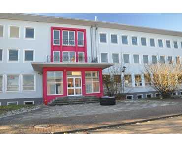 Vielseitig nutzbarer Bürokomplex in ruhiger Lage in Wolgast