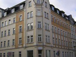 Moritzstr. 85, Plauen