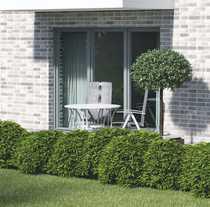 Ansprechende Terrassenwohnung im grünen