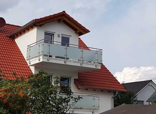 Limburgerhof - Außergewöhnliche Wohnung über zwei Etagen