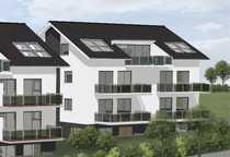 Erstbezug Ansprechende Erdgeschosswohnung mit Souterrain