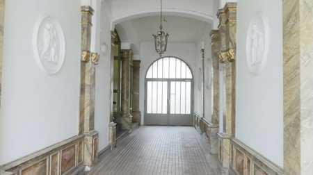 Repräsentative 3-Zimmer-Wohnung im Jugendstilhaus in Altstadt, Innenstadt (Fürth)