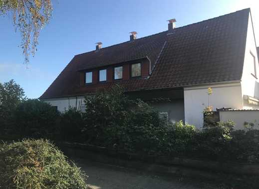 Renovierungsbedürftiges Zweifamilienhaus in bester Lage im Norden
