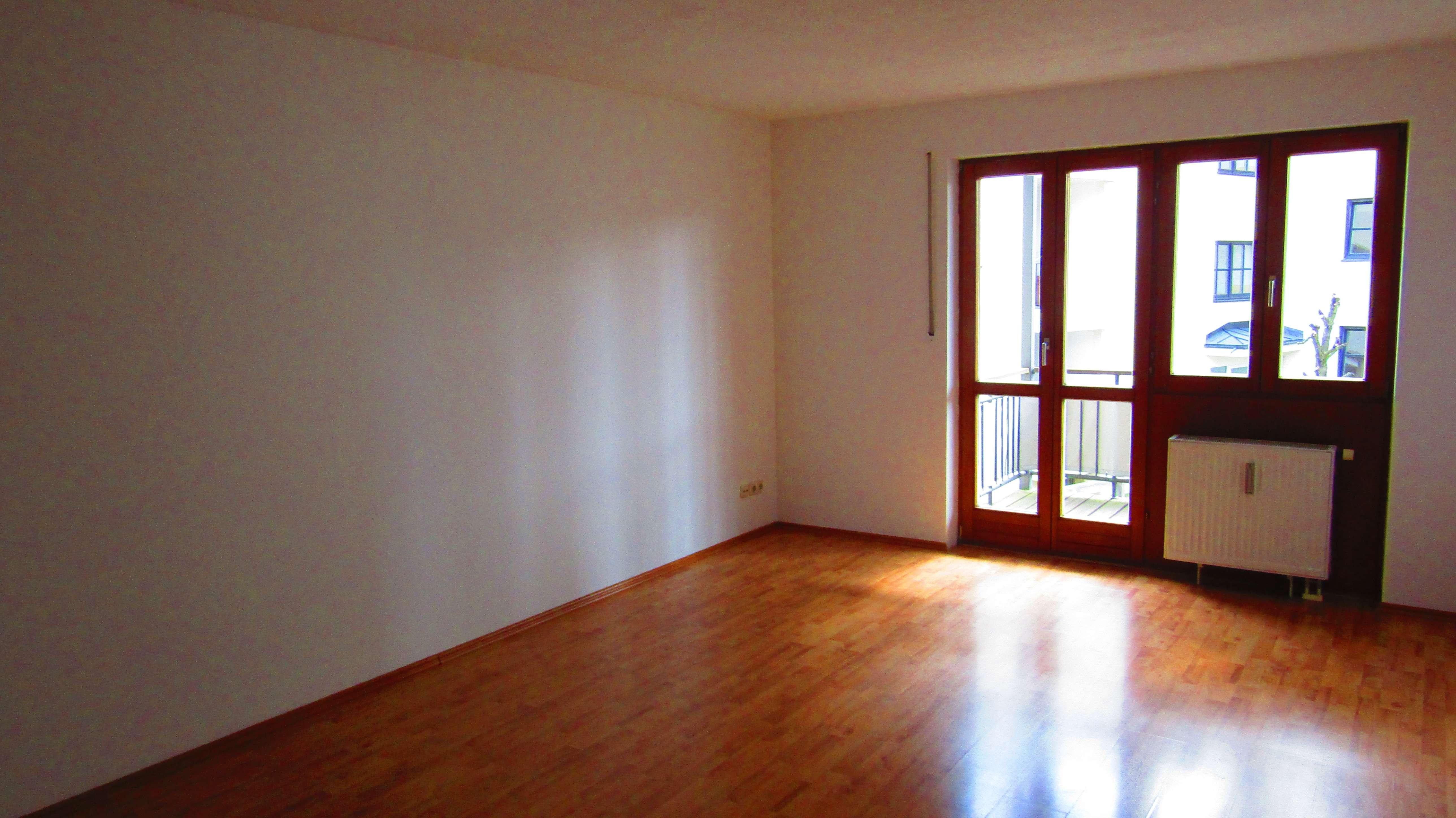3-Zi.-Mietwohnung im 1.Obergeschoss in zentraler Lage