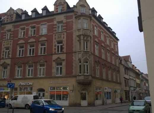 2-Raum-Wohnung in Erfurt