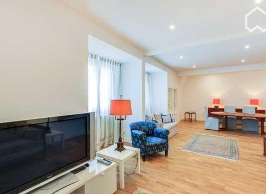 Neu sanierte, geräumige Wohnung mit Villacharme in Frechen bei Köln