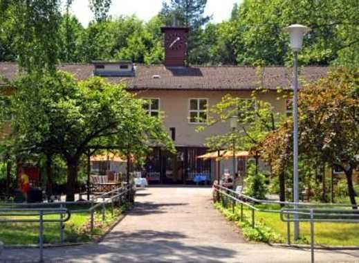 Umsorgt wohnen im Vivantes Hauptstadtpflege Haus Ernst-Hoppe