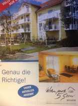 Wohnung Weilheim in Oberbayern