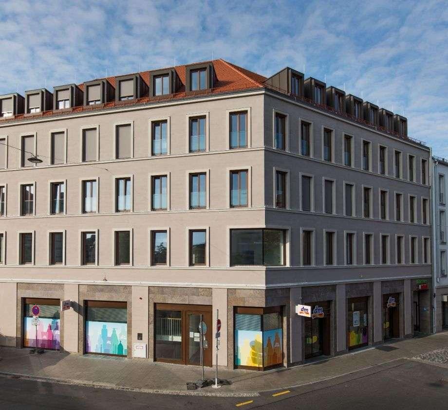 Wohnung in innerstädtischer Lage- WOHNEN wo andere Urlaub machen in Insel (Bamberg)
