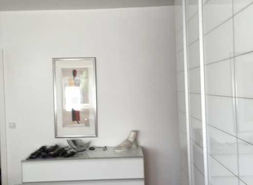 Gepflegte 4-Zimmer-Wohnung mit Balkon und Einbauküche in Marl