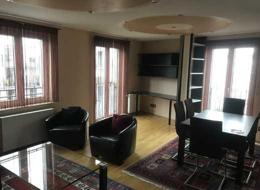 Attraktive 2-Zimmer-Wohnung mit hochwertiger Ausstattung