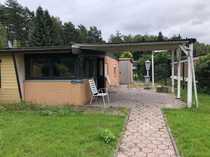 Ausbau-Haus am Franz-Felix-See zu verkaufen