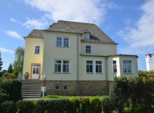 ETW 3-Zimmer DG-Maisonette mit EBK, Loggia, 2 PKW-SP und Gartenanteil