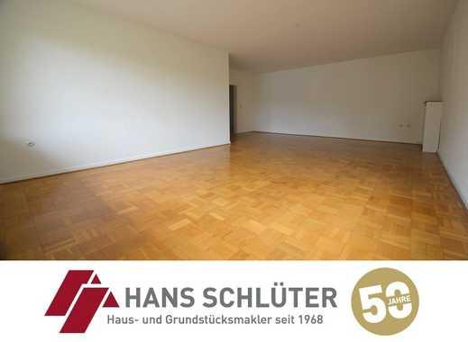 Herrliche 3 Zi.-Wohnung im beliebten Gete-Viertel