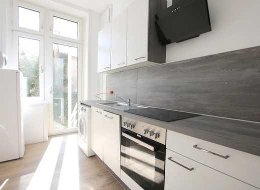 Sanierte 3-Zimmer Wohnung inkl. EBK in der Calenberger Neustadt!