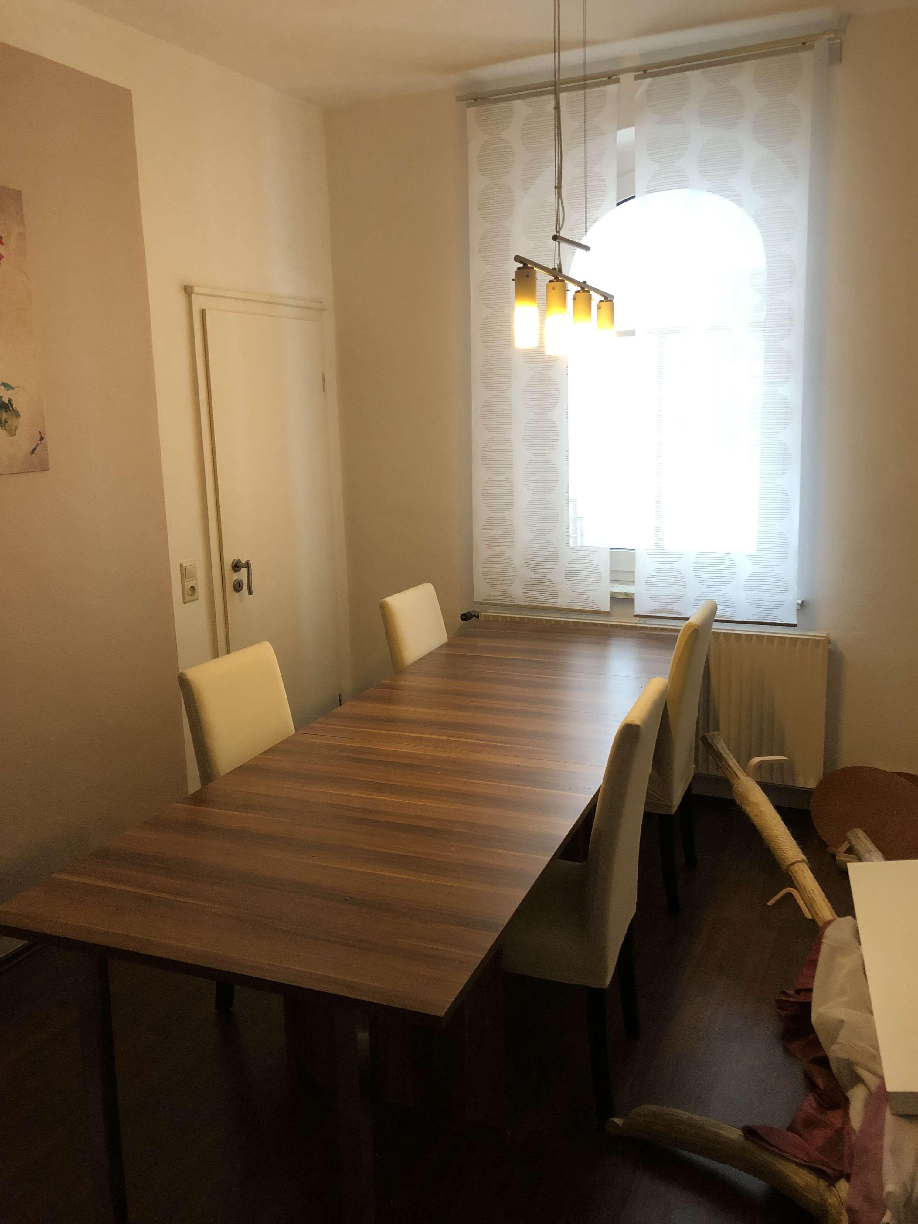 5-Zimmerwohnung im Herzen von Kulmbach in Kulmbach