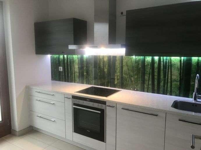 Exklusive, gepflegte 2-Zimmer-Wohnung mit Balkon und EBK in Obergiesing, München in Obergiesing (München)