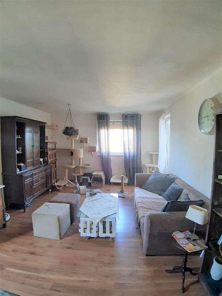 ARNOLD-IMMOBILIEN : SEEBLICK  - schöne Wohnung im Hochhaus