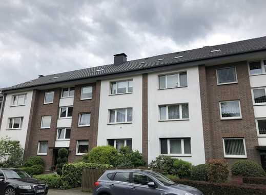 Gepflegte 4-Zimmer-Wohnung mit Balkon in Meerbusch