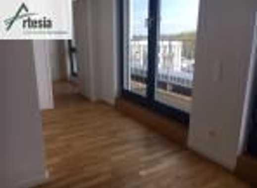 Ziemlich beste Aussichten/Kleines Penthouse im Berliner Südwesten
