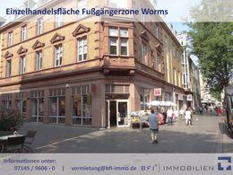 Worms Erdgeschoss