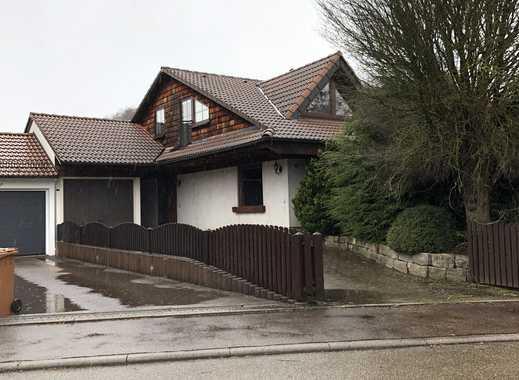 Attraktives Wohnhaus in Königsbronn