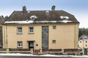 3 Zimmer Wohnung in Hof (Kreis)