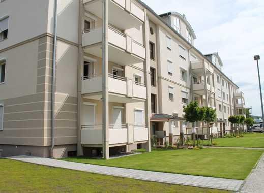 2-3 Zimmerwohnungen im Betreutem Wohnen