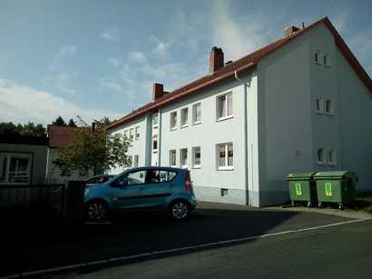 Wohnung Arzberg