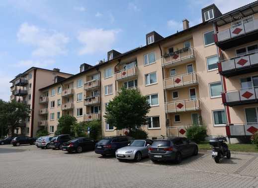 **Charmante 2-Zim.DG-Whg. mit großer Südterrasse/Lerchenauerstr./Nh. BMW + Olympiadorf