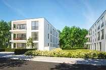 Neue attraktive Eigentumswohnungen in ländlicher