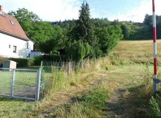 Baugrundstück in Eisenach-Ost