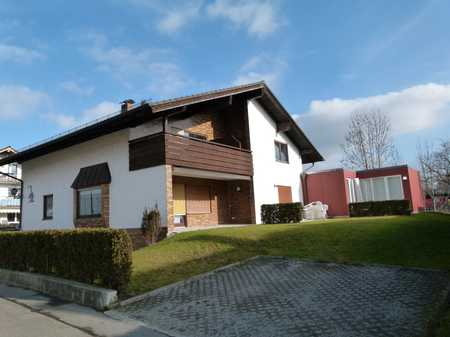 Für Auszubildende/Studenten- 1-Zimmer Appart. mit EBK in Westerndorf St. Peter (Rosenheim)