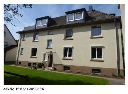 - TOP RENDITE- Immobilienportfolio mit 41 ETW