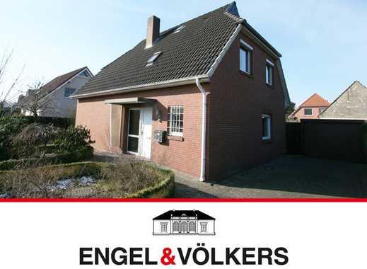 Schönes Einfamilienhaus in Bungerhof!