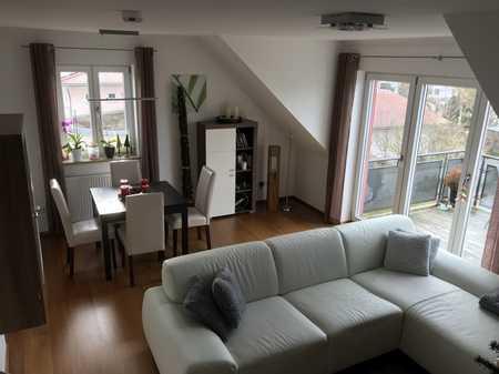 870 €, 85 m², 3 Zimmer in Abensberg