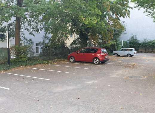 PKW Stellplatz zu vermieten Neukölln / Hermannstr.