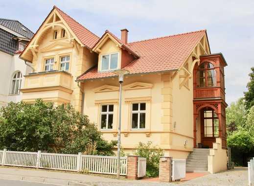 HORN IMMOBILIEN ++ Villa in Neubrandenburg Jahnviertel