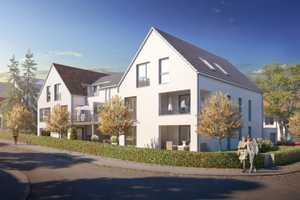 3 Zimmer Wohnung in Neumarkt in der Oberpfalz (Kreis)