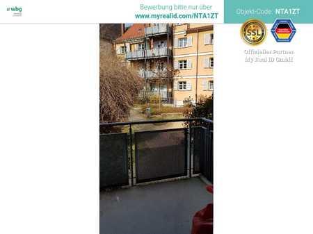 Freibad und See gleich ums Eck - auch ideal für WG geeignet in Tullnau (Nürnberg)