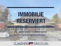 Schlüsselfertige Neubau-Haushälfte im Bungalowstil