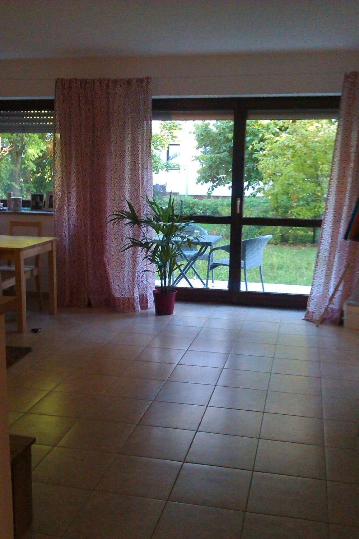 1 1/2 Zimmer Single-Appartement mit Terrasse Neusäß beim Schmutterpark in Neusäß