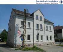 Solides Mehrfamilienhaus in Oelsnitz Erzgeb