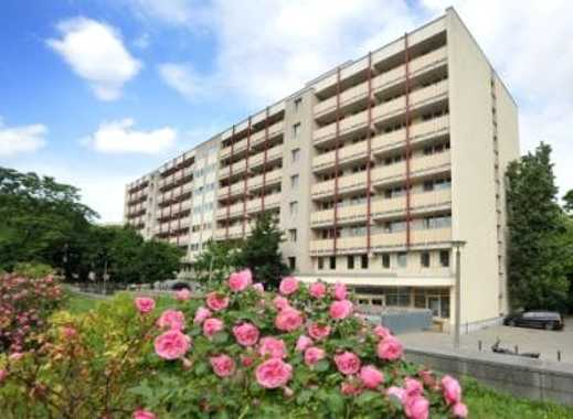 Umsorgt wohnen im Vivantes Hauptstadtpflege Haus Weidenweg