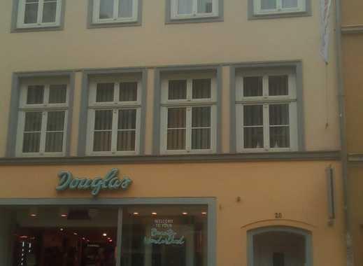 Freundliche 3 R.-Wohnung mit großer sonniger Terrasse im Zentrum der Altstadt