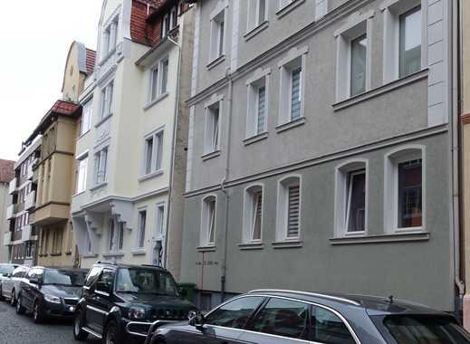 2-Zimmer-Hochparterre-Wohnung in Hildesheim