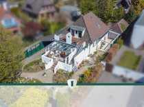 Zweifamilienhaus im beliebten Stadtteil Oberneuland