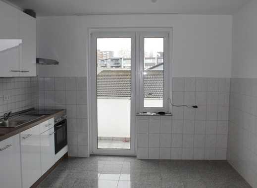 Köln-Niehl / 2 Zimmer Wohnung inkl. Küche
