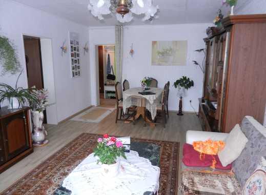 1. Etage, 3-Zimmerwohnung mit Balkon, Eigennutz oder Kapitalanlage