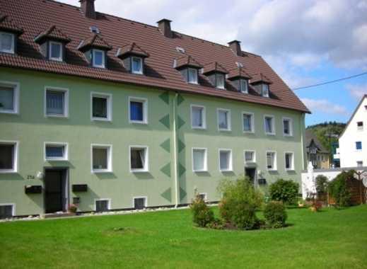 schöne, gemütliche und modernisierte Wohnung in ruhiger und zentraler Tallage in Bamenohl